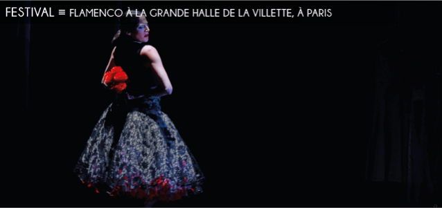 festival, flamenco contemporain, grande halle de la villette, danse, musique, dorantes, david carpio, ana morales, alba molina, manuel linan, jurai horniak, andalousie