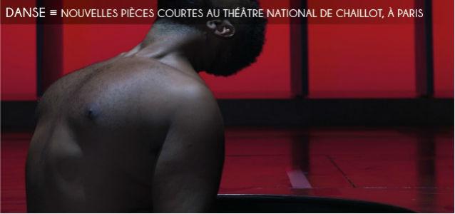 chaillot theatre national de la danse, compagnie dca philippe decoufle, nouvelles pieces courtes, le trou, trio, vivaldis, henri michaux, voyage au japon, humour, poésie, performance