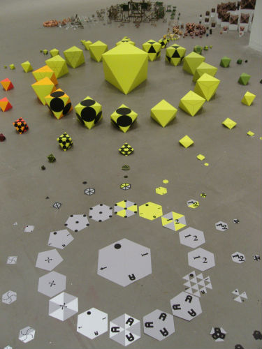 tommy stockel art of tomorrow arnolfini futurology bristol grande-bretagne