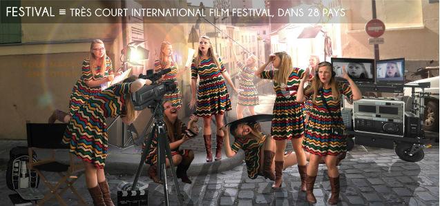 tres court international film festival, nicolas boukhrief, court-metrage, forum des images, prix du droit des femmes